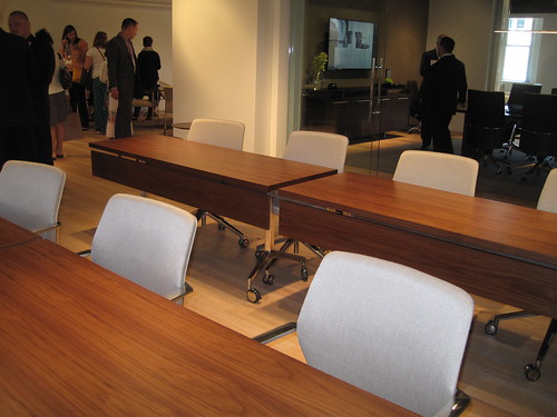 hbf officefurniture neocon2014