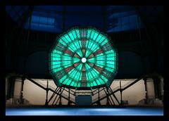 A la recherche de l'Equilibre cosmique. (Ubere) Tags: monumenta2014