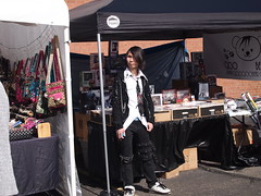 I definitely need to take your photo, young sir... (Raccoon Photo) Tags: life urban food anime art fashion bubbletea random candid cleveland goth style personality paparazzi boba swag raver futuristic hottopic thehair thelook asianfestival streetstyle gothstyle asianculture personalstyle animestyle asianfashions clevelandlife clevelandasianfestival clevelandasianfestival201 clevelandasianfestival2014