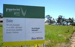 Lot 512, 512 Peppermint Drive, Worrigee NSW