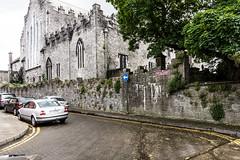 ST. AUGUSTINE PLACE LIMERICK (infomatique) Tags: ireland europe limerick limerickcity streetsphotography williammurphy infomatique streetsofireland streetsoflimerick