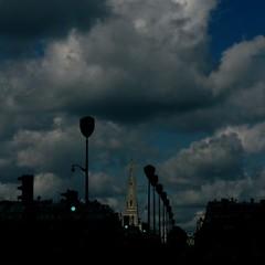 #Sky #Paris #2