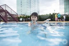 June holiday (Alphone Tea) Tags: travel family light white holiday art love wet water pool beautiful childhood kids swimming wonderful shopping print fun happy daylight amazing eyes asia soft colours underwater bright little bokeh sister brother great like case swimmingpool malaysia shoppingmall jb 24mm lovely facebook 6d 2014 2414 ef24mmf14liiusm atphotography