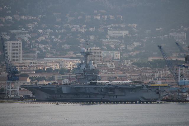 Toulon, FRANCE 010
