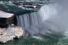 Powerful Horseshoe waterfall (T   J ) Tags: toronto canada niagara fujifilm xt1 teeje fujinon55200mmf3548