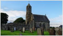 Old St Bride's Church Douglas (Ben.Allison36) Tags: old st brides church douglas south lanarkshire scotland
