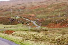 IMG_2702 (urbannivag) Tags: northcoast500 scotland adv triumph speedtriple motoguzzi v7 motorbikes adventure touring