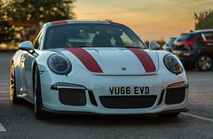 Brand new Porsche 911R (kevaruka) Tags: porsche 911 club gb coopers arms derbyshire 911r carrera 32 2016 1983 countryside colour colours dusk england red guards india white classic car sports cars exotic performance timeless sunset twilight october autumn shade shadows composition canon eos 5d mk3 70200 f28 is mk2 ef24105f4l 5d3 5diii flickr front page thephotographyblog ilobsterit stock green outdoor vehicle boobs milf sexy wife girlfriend