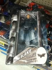 Mattel The Dark Knight Rises GCPD Blake (splinky9000) Tags: pembroke ontario wal mart mattel the dark knight rises gotham city police department blake toys action figure