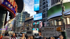 2016-10-19 - 42nd Street - New Victory Theater (zigwaffle) Tags: 2016 nyc newyorkcity manhattan timessquare rockefellercenter saintpatrickscathedral fifthavenue wretchedexcess centralpark