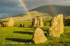 Castlerigg Stone Circle (mozmal) Tags: 091016 helmcrag steelfell calfcrag castleriggstonecircle gibsonknott