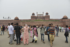 _NKN3336 (j1020) Tags: india delhi arga tajmahal redfort argafort