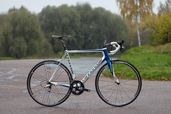 Cannondale SuperSix (samarskyrider) Tags: cycling bike bicycle cannondale supersix