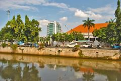 Pasar Baru (BxHxTxCx (more stuff, open the album)) Tags: jakarta sungai kota river city