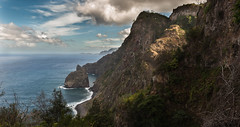 Santana cliff