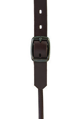 900608_A (Sharp Show Supply) Tags: 900608 brown buckle halter slimline