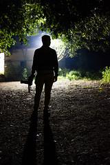 silhouette shoot ! (krishnapotdar) Tags: silhouette bokeh potrait silverline