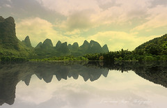 Guilin (jmboyer) Tags: chi0551 guilin chine china asie asia travel voyage guangxizhuangzuzizhiqu jmboyer shanxi guangxi reflection yahoo go imagesgoogle photoyahoo photogo lonely gettyimages picture nationalgeographie lijiang yulongriver lonelyplanet getty images shanghai