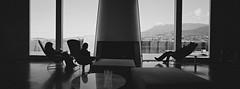 Relax (@fotodudenz) Tags: hasselblad xpan film rangefinder 30mm super ultra wide angle hobart tasmania 2016 australia mona museum old new art kodak bw400cn