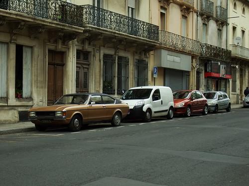 Ford Granada MkI Coupé 2.0L Béziers 22-10-16d
