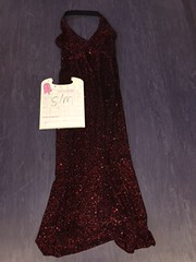 IMG_4498 (Vivid Motion Dance) Tags: vmcostume dress red sparkly halter long