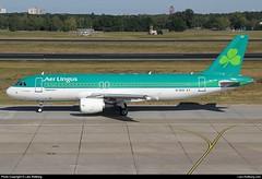 Aer Lingus, EI-EZV, Airbus A320-214, cn 2001 (Lars-Rollberg.com) Tags: aerlingus airbusa320214 eiezv cn2001