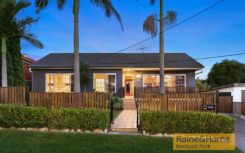 36 Roseview Avenue, Roselands NSW 2196