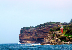Australia. (federicabassi) Tags: water australia
