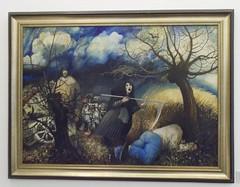 DSCN2075 (EadaoinFlynn) Tags: art gallery setubal portugal