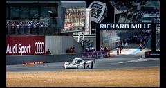 Mercedes Benz C11 (1990) (Laurent DUCHENE) Tags: peterauto lemansclassic groupc groupec 2016 bugatti mercedes benz c11