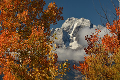 Grand Teton National Park (nebulous 1) Tags: grandtetonnationalpark grandtetonnp gtnp wyoming mtmoran autumn landscape nature trees nikon nebulous1 glene
