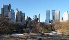 Central Park, New York City, New York, USA (maxunterwegs) Tags: arranhacéu centralpark cityscape eua estadosunidos gratteciel ny nyc newyork newyorkcity rascacielos skyline skyscraper us usa unitedstates étatsunis
