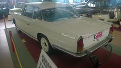 Prince Skyline Sport (mncarspotter) Tags: uminonakamichi car museum classic cars japan classiccarmuseum  nostalgiccarmuseum