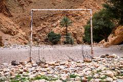 nino non aver paura (_esse_) Tags: marocco valleincantataditaghazoute calcio soccer campo field sassi tough hard ma but echissquantinehaivistiequantinevedrai morocco