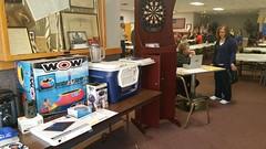Browns Valley Ambulance Breakfast Fundraiser!