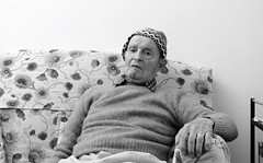 wise diffidence (Melchiorre Gioia) Tags: people old portrait wise wiseness diffidence