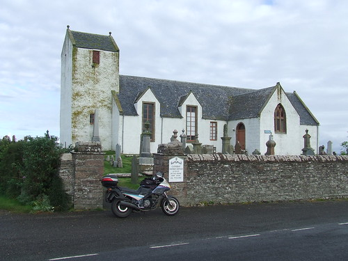 2004 # 62, Jan de Groot's Tombstone, Nr, John O Groats, Highland 1.
