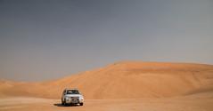 Exploring the Desert (Robert Haandrikman) Tags: uae dubai abu dhabi desert 4fwd sand adventure