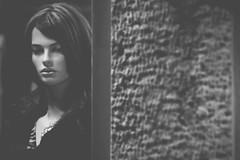 beautiful stranger (tallawah75) Tags: woman mujer portrait retrato candidshot robado ltytr1