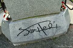 _DSC0687 (che2525) Tags: hendrix jimmy memorial grave site purple haze little wing rock roll