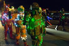Twinkel Light 2016-804 (barmellin) Tags: twinklelight parade christmas lights albuquerque 501st drg