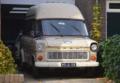 1973 Ford Transit Camper 40-JL-58 (Stollie1) Tags: 1973 ford transit camper 40jl58 nijmegen