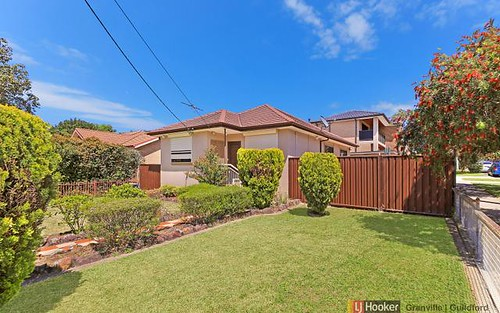 158 Excelsior St, Guildford NSW 2161