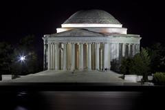Jefferson Memorial  (7) (smata2) Tags: jeffersonmemorial monumentmemorial washingtondc dc nationscapital canon