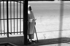 You Can't Hide Your Lyin' Eyes (N A Y E E M) Tags: oldman beggar friday afternoon light street pitstop restaurant laalkhanbazaar chittagong bangladesh