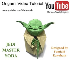 Jedi Master Yoda - Fumiaki Kawahata (Mariano Zavala B) Tags: jedi master yoda fumiaki kawahata star wars gerra de las galaxias