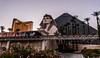 Luxor Hotel (_John Hikins) Tags: luxor hotel vegas lasvegas delano strip shuttle