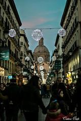 Día 8: Luces navideñas (Cristina Ovede) Tags: navidad minavidad merryclick christmastime christmas xmas lucesnavideñas christmaslights calendariodeadviento adventcalendar