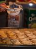 """""""Feinschliff"""" / backing cockies (malp007) Tags: puderzucker keks backen gbage küche kitchen køkken zucker streuen mitliebe unschärfe"""