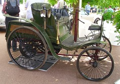 Benz Velociped Comfortable 1899 (Zappadong) Tags: benz velociped comfortable 1899 classic days schloss dyck 2016 zappadong oldtimer youngtimer auto automobile automobil car coche voiture classics oldie oldtimertreffen carshow